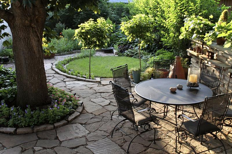 22 Home Patio Designs Perfect for Summer-2
