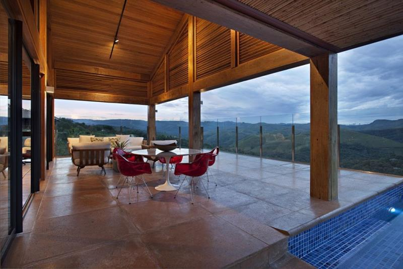 22 Home Patio Designs Perfect for Summer-title