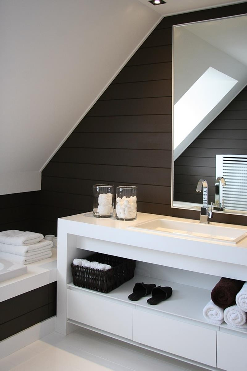 22 Masculine Bathroom Designs-13