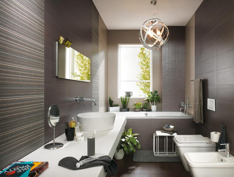 22 Masculine Bathroom Designs-15