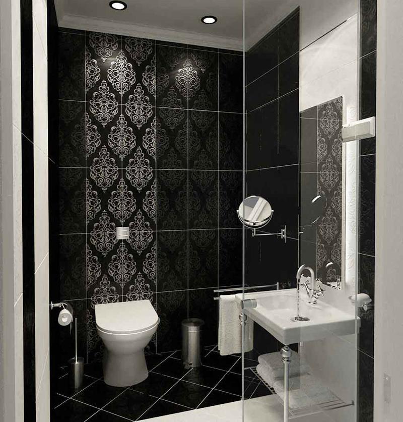 22 Masculine Bathroom Designs-20