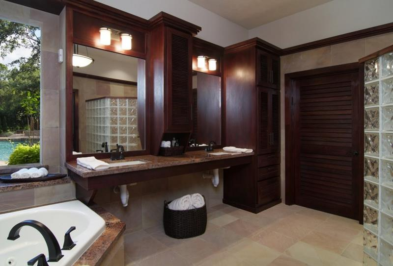22 Masculine Bathroom Designs-6