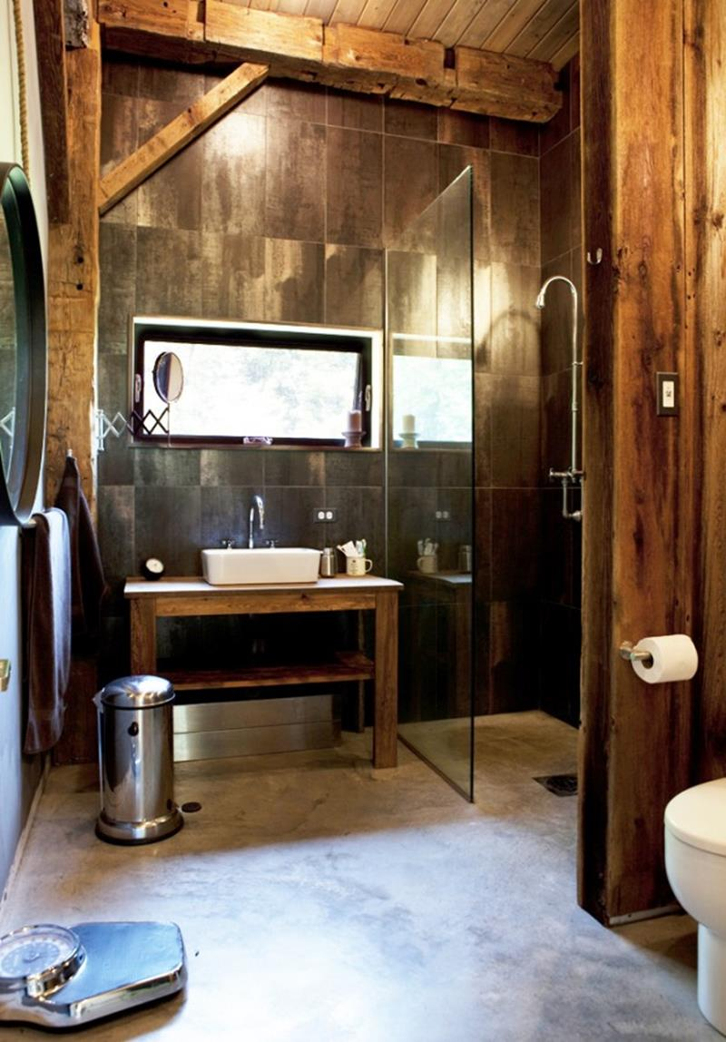 22 Masculine Bathroom Designs-7