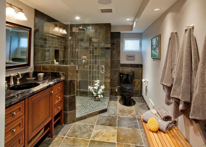 22 Masculine Bathroom Designs-8