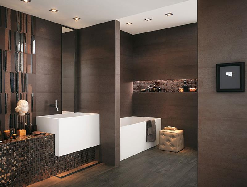 22 Masculine Bathroom Designs-title