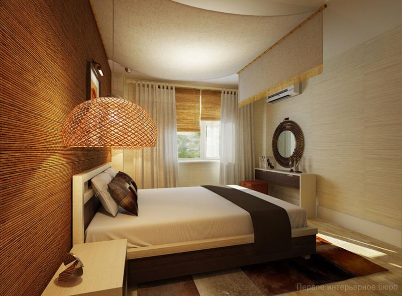 23 Efficient and Attractive Small Bedroom Designs-17