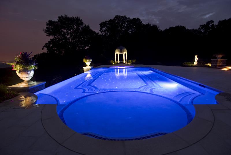 24 Unique Pool Designs With Personality-12