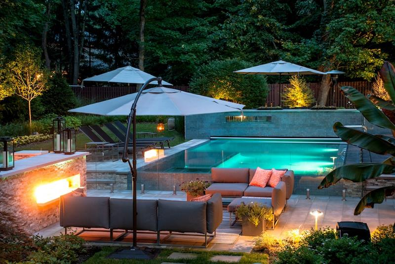 24 Unique Pool Designs With Personality-6