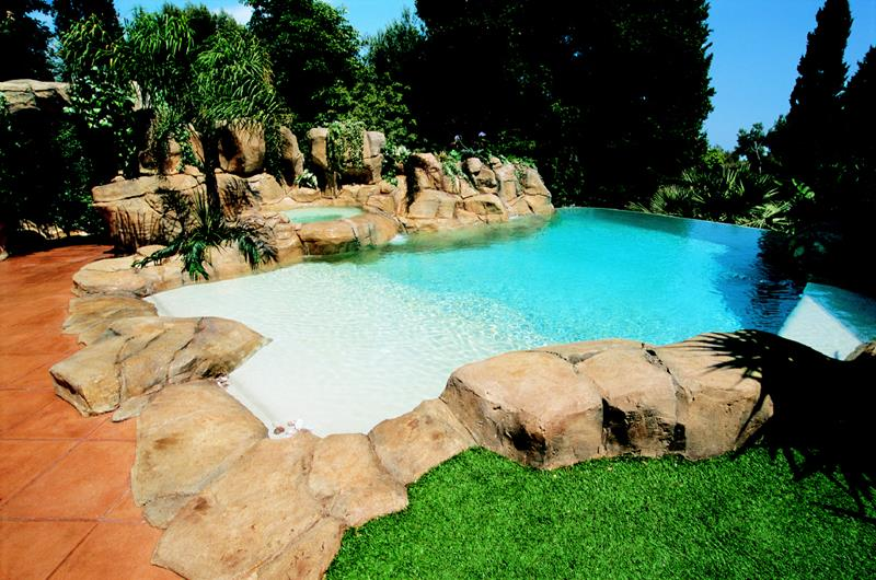 24 Unique Pool Designs With Personality-8