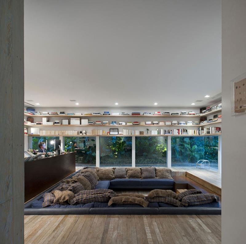 Epic Amazing Living Rooms: 26 Amazing Sunken Living Room Designs