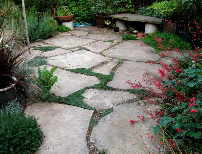 26 Awesome Stone Patio Designs for Your Home-12