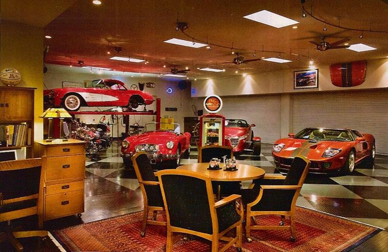 27 Awesome Man Caves Before Football Season-2