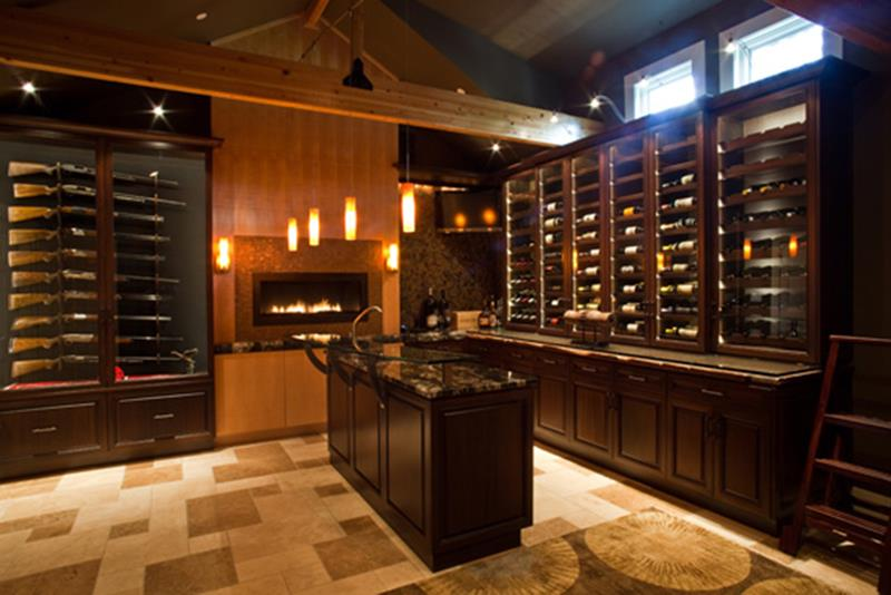27 Awesome Man Caves Before Football Season-4
