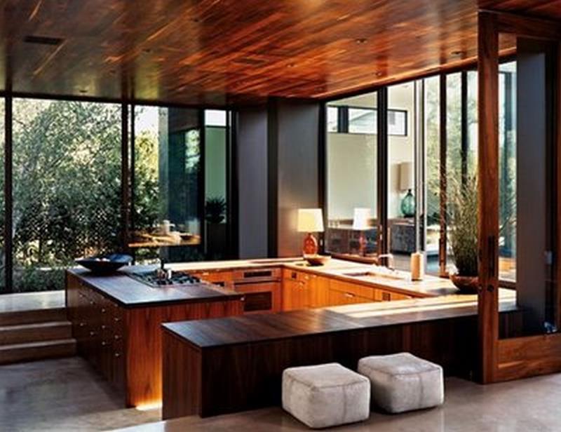 29 Amazing Yet Unusual Kitchen Designs-14