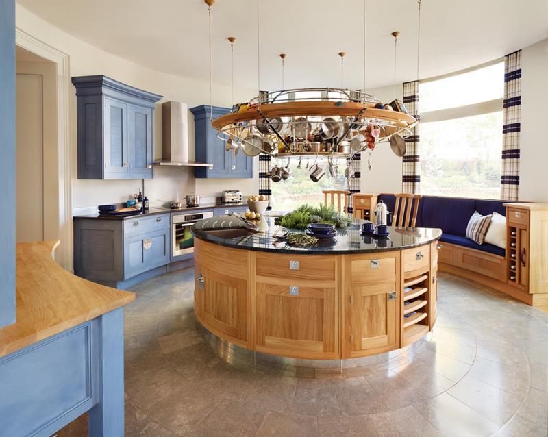 29 Amazing Yet Unusual Kitchen Designs-2