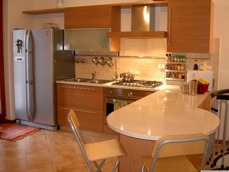 29 Amazing Yet Unusual Kitchen Designs-20