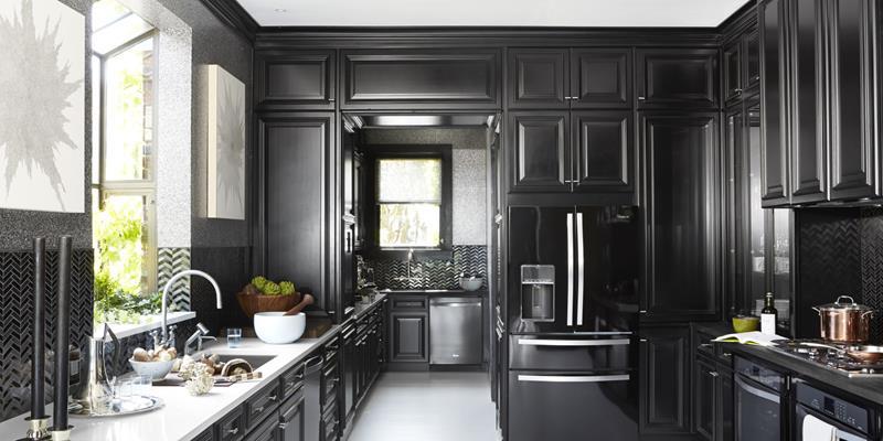 29 Amazing Yet Unusual Kitchen Designs-22