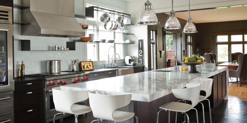 29 Amazing Yet Unusual Kitchen Designs-23