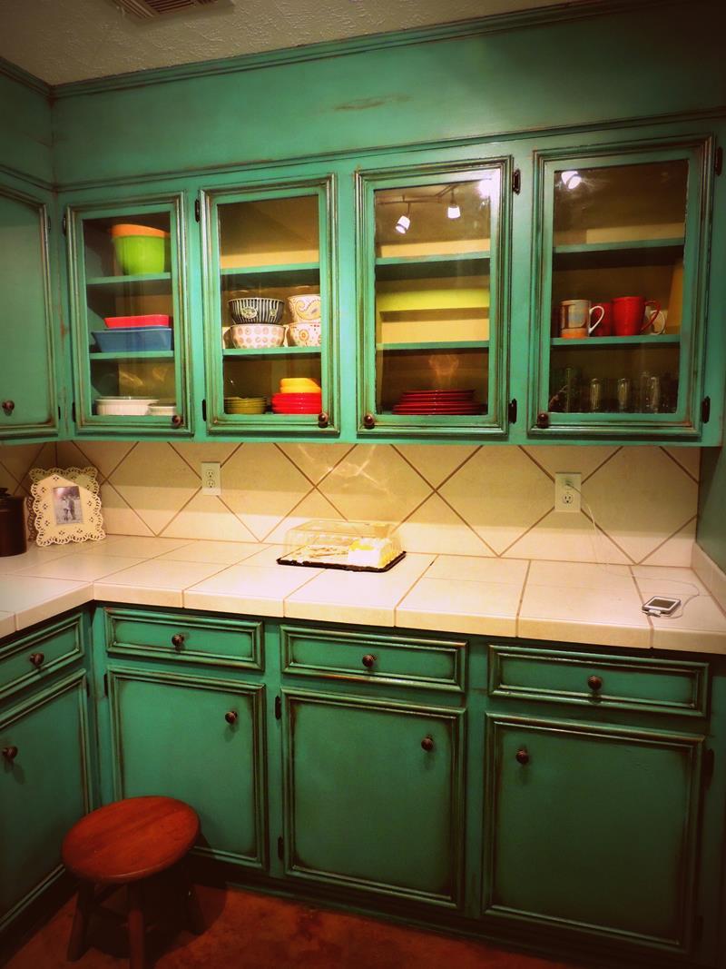 29 Amazing Yet Unusual Kitchen Designs-24