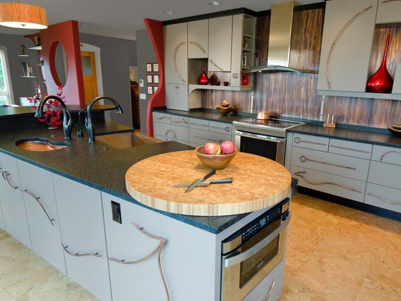 29 Amazing Yet Unusual Kitchen Designs-3