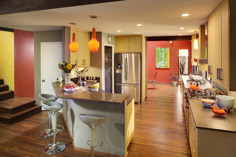 29 Amazing Yet Unusual Kitchen Designs-4