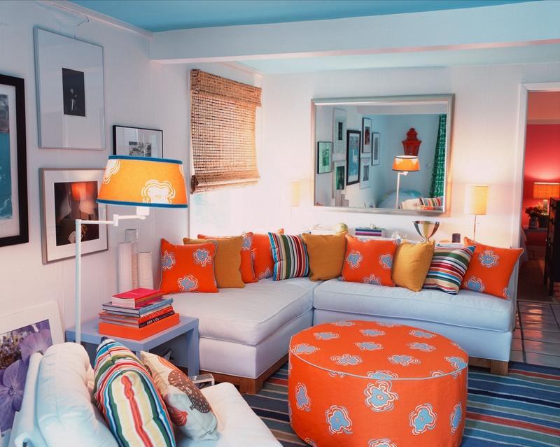 29 Inspirational Family Room Designs-25