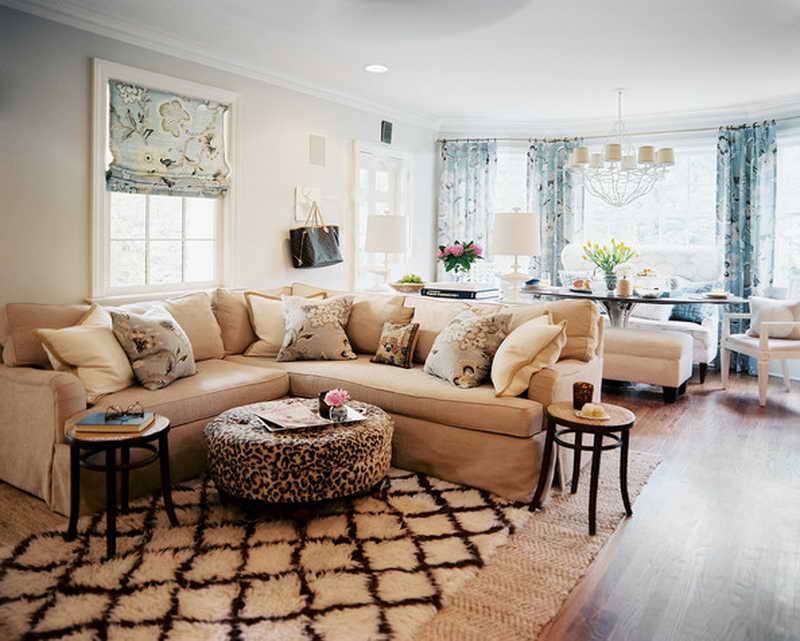 29 Inspirational Family Room Designs-5