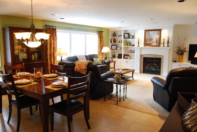 29 Inspirational Family Room Designs-9
