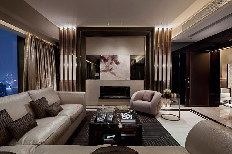 127 Luxury Living Room Designs-13