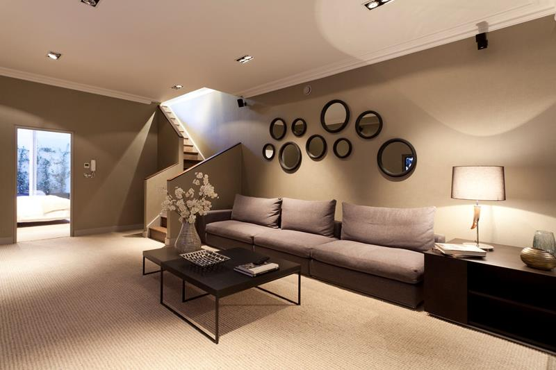 127 Luxury Living Room Designs-61