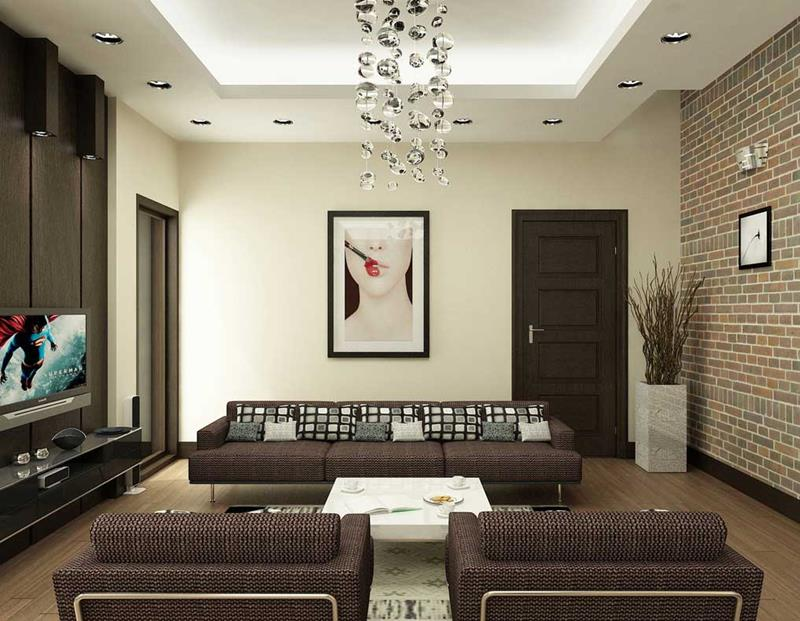 127 Luxury Living Room Designs-73