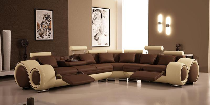 127 Luxury Living Room Designs-77