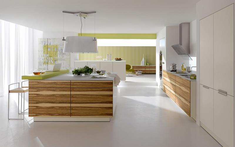 133 Luxury Kitchen Designs-120