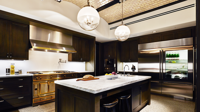 133 Luxury Kitchen Designs-15