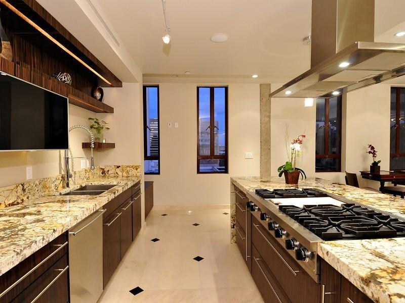 133 Luxury Kitchen Designs-16