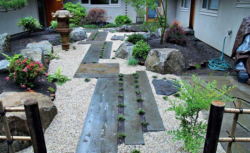 19 Home Walkway Design Ideas-13