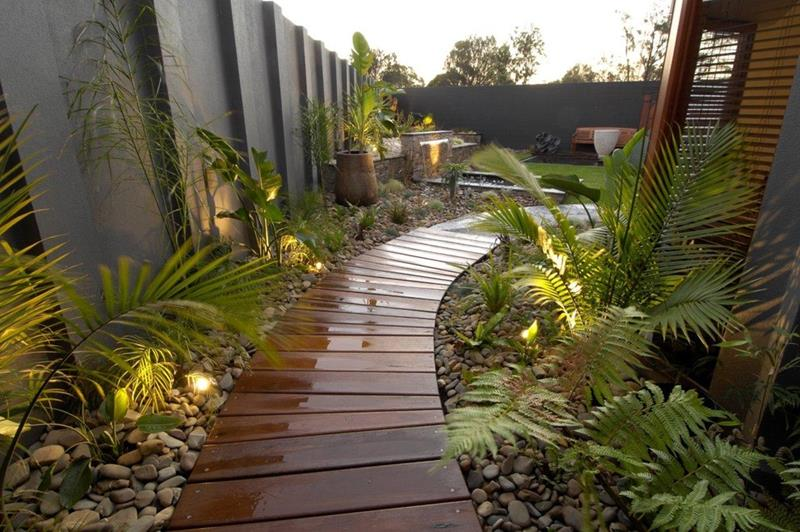 19 Home Walkway Design Ideas-17
