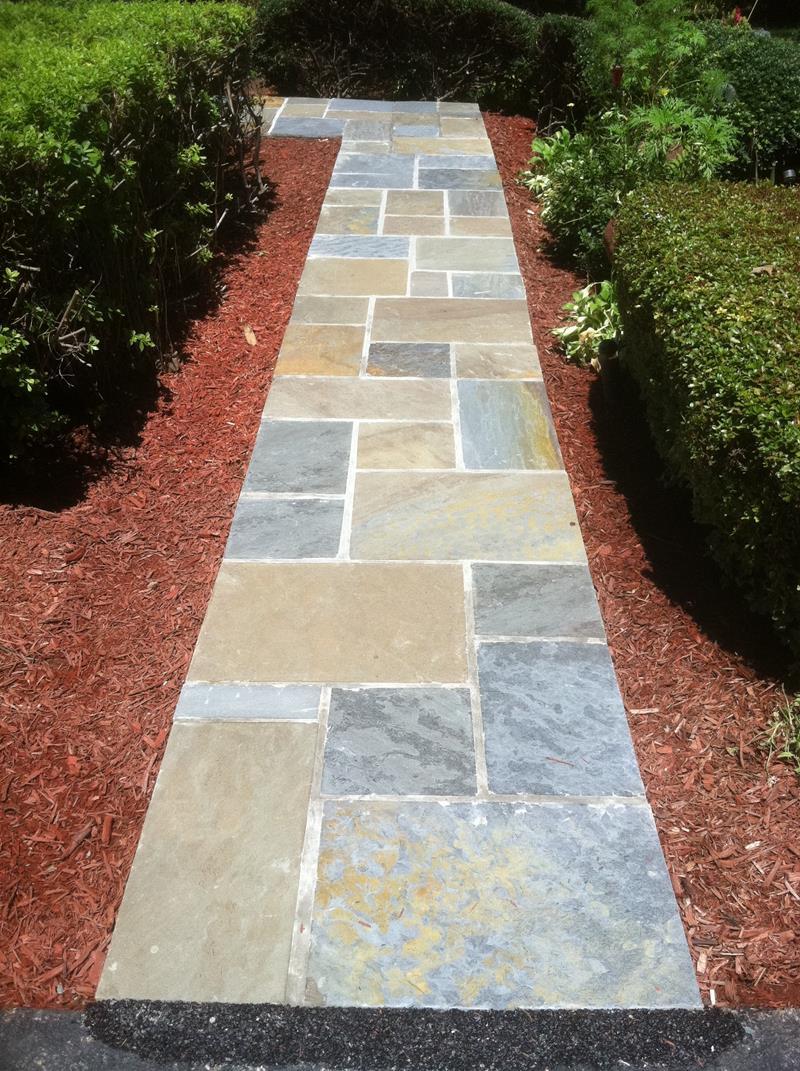 19 Home Walkway Design Ideas-3