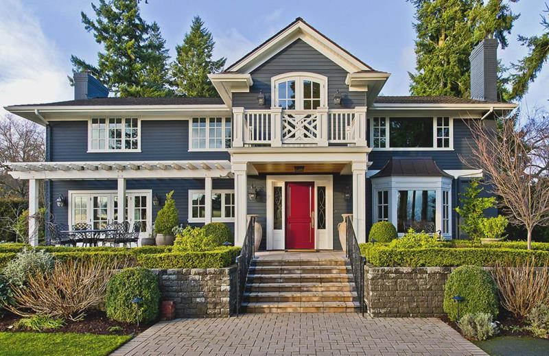 20 Awesome and Colorful Home Exteriors-6