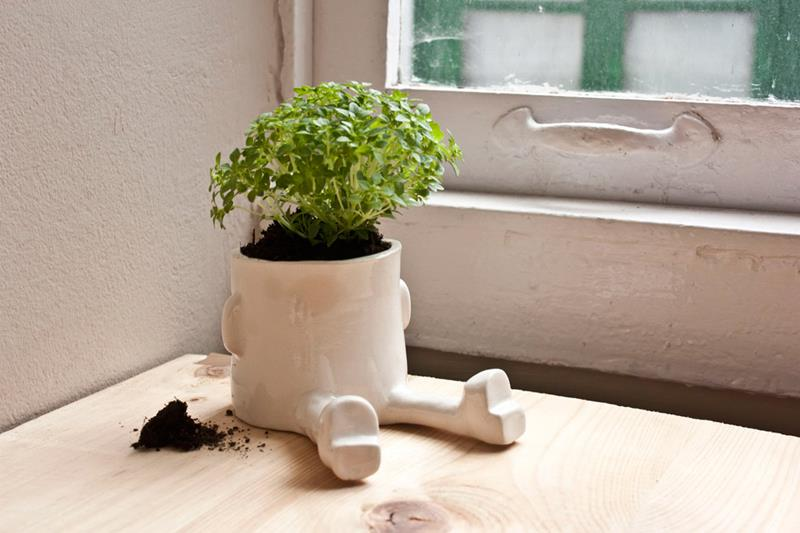 20 Unique and Inspirational Flower Pot Ideas-title