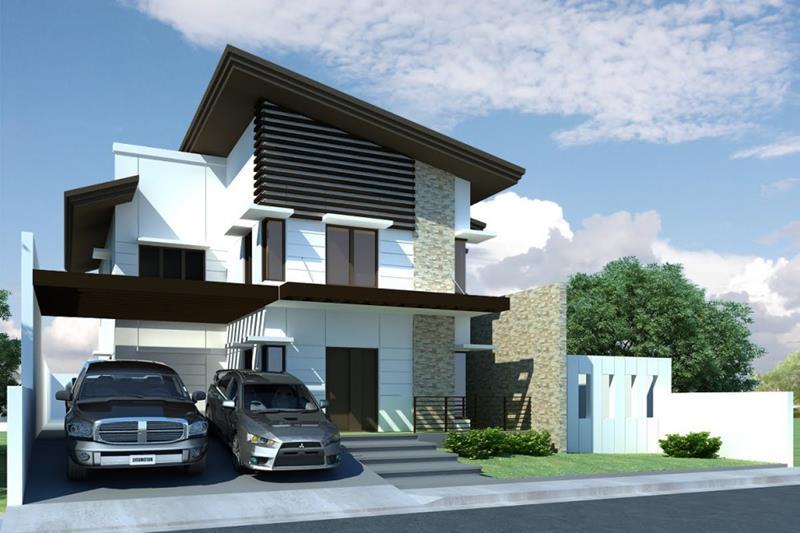 22 Pristine White Home Exteriors-10