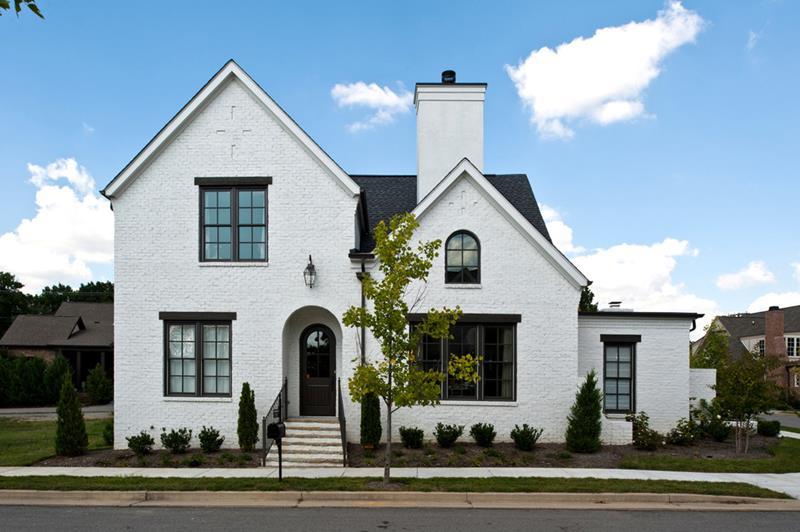 22 Pristine White Home Exteriors-18