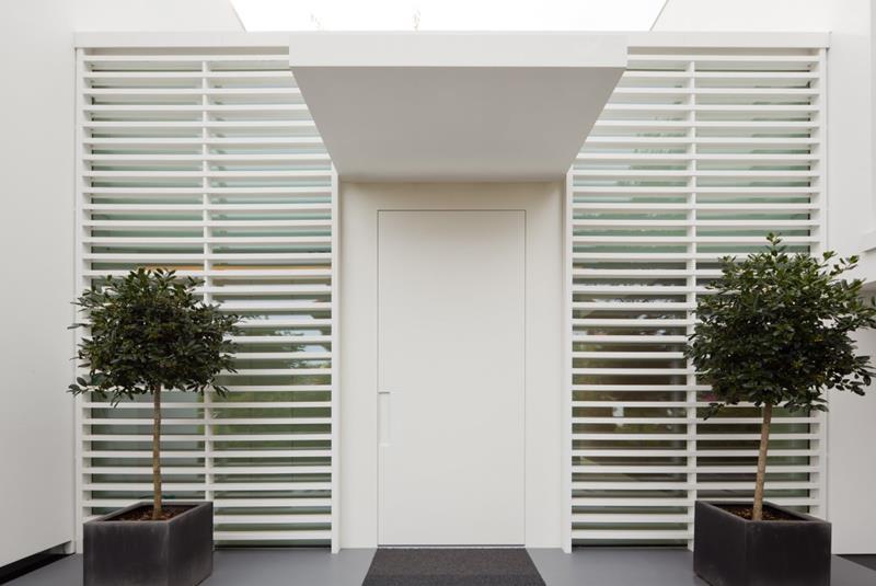23 Amazing Home Entrance Designs-1
