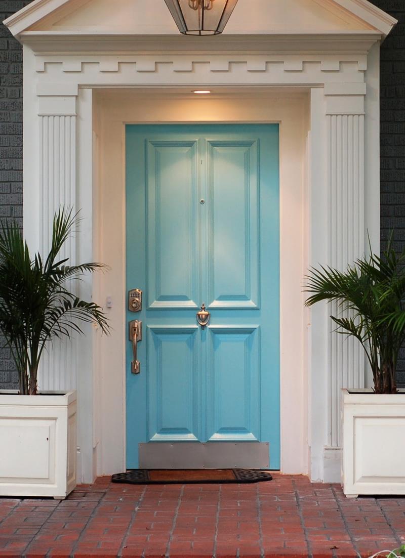 23 Amazing Home Entrance Designs-11