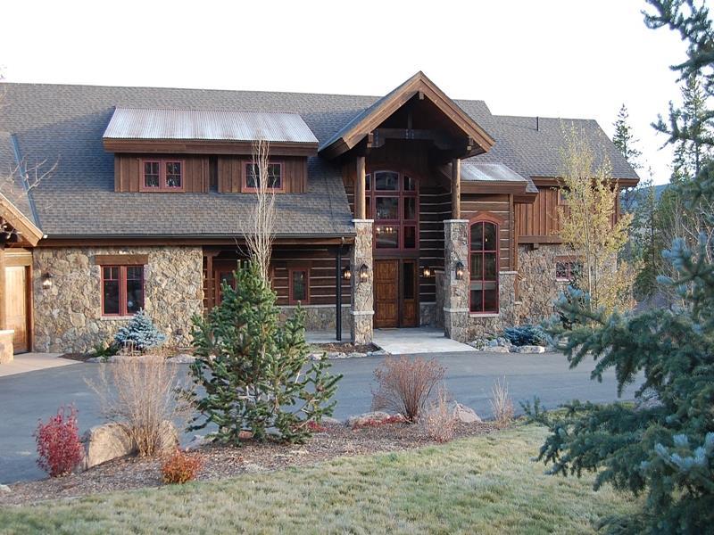 23 Amazing Home Entrance Designs-12