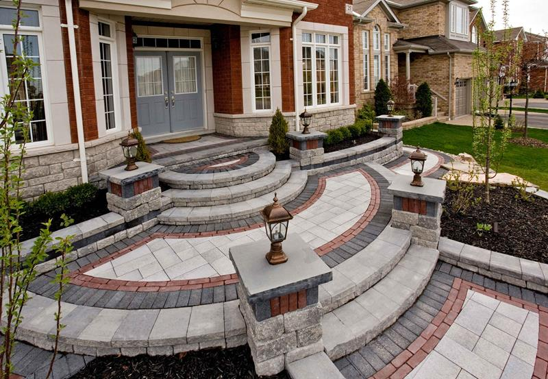 23 Amazing Home Entrance Designs-2