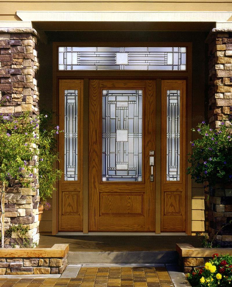 23 Amazing Home Entrance Designs-4