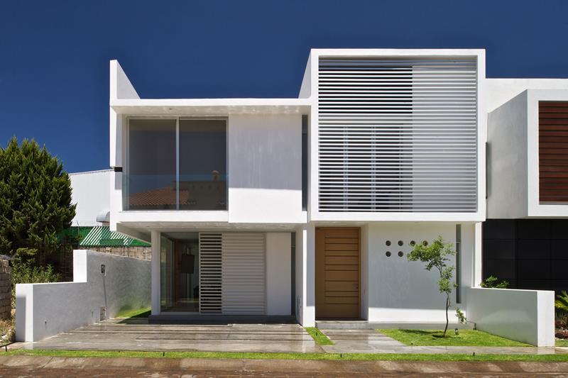 23 Amazing Home Entrance Designs-5