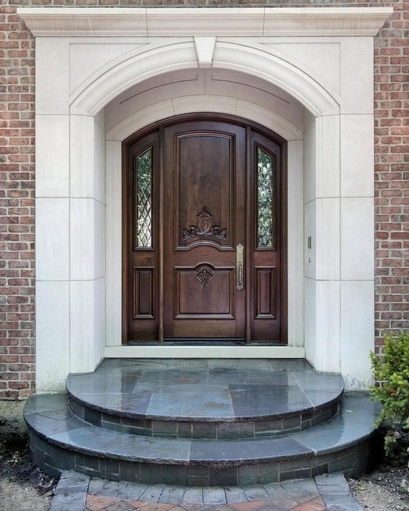 23 Amazing Home Entrance Designs-6