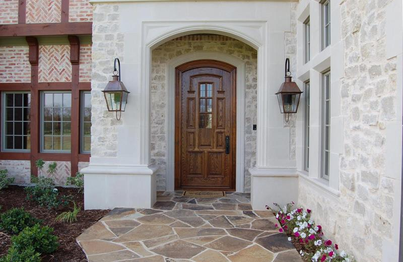 23 Amazing Home Entrance Designs-8